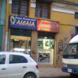 Casa comercial Alcala en Bogotá