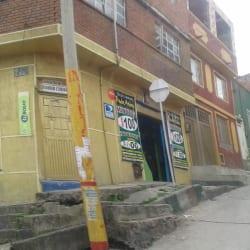 Telecabinas Paula Andrea en Bogotá