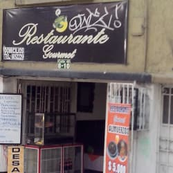 Restaurante Gourmet  en Bogotá