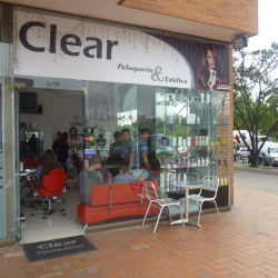 Clear Peluquería y Estética Avenida 24 en Bogotá