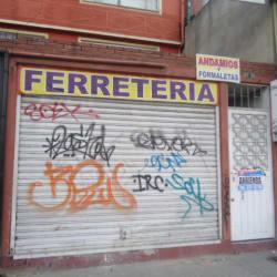 Ferretería Calle 26 en Bogotá