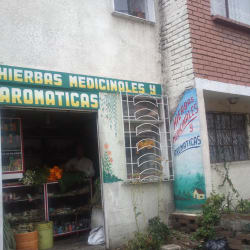 Hierbas Aromáticas y Medicinales Kennedy Plaza en Bogotá