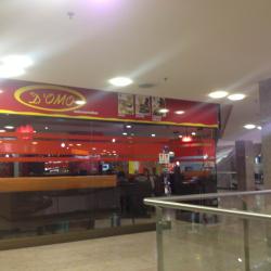 D'omo Restaurante Avenida Chile en Bogotá