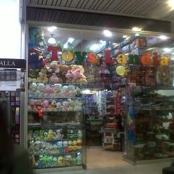 Toys Landia Unicentro en Bogotá