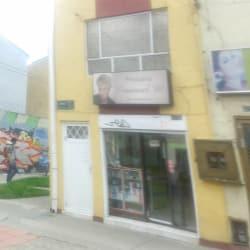 Peluquería Emanuel M. en Bogotá