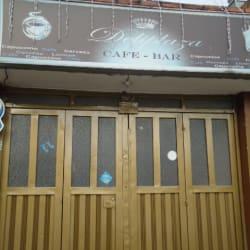 Deliplaza Café Bar  en Bogotá