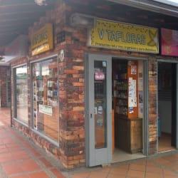 VitaFlores en Bogotá