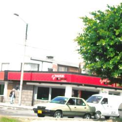 Brasas El Mono en Bogotá