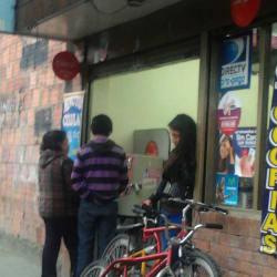 Internet Calle 163 con 8B en Bogotá
