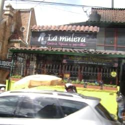 Restaurante La Mulera en Bogotá