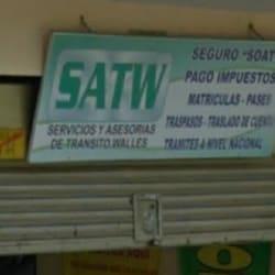 SATW en Bogotá