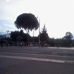 Parque Ciudad Jardín  en Bogotá