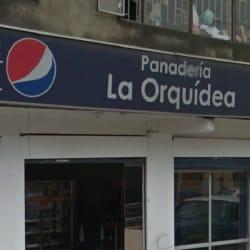 Panadería La Orquidea en Bogotá