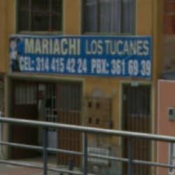 Mariachi Los Tucanes en Bogotá
