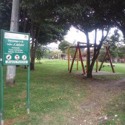 Parque Conjunto Residencial Los Portales del Norte en Bogotá