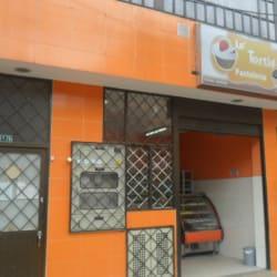 Le Tortie en Bogotá