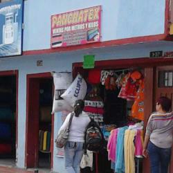 Panchatex en Bogotá