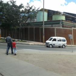 Fábrica De Aceites La Sevillana en Bogotá