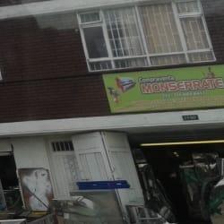 Compraventa Monserrate en Bogotá