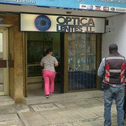 Óptica Lentes JL en Bogotá