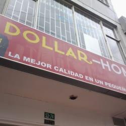 Dollar-Home en Bogotá