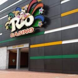 Río Casino  en Bogotá