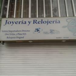 Joyería Y Relojería Liz en Bogotá