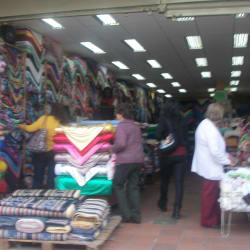 El Yoyo en Bogotá