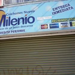 Colchones Nuevo Milenio Carrera 112A Con 77C en Bogotá