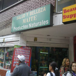 Salud y Belleza Maite Calle 64  en Bogotá