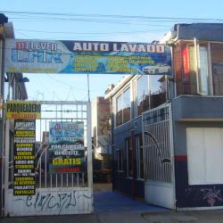 11 Eleven Car Autolavado en Bogotá