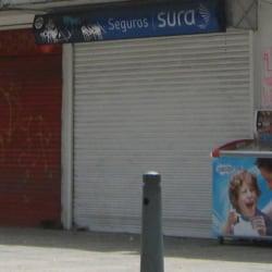 Seguros Sura Carrera 11 en Bogotá