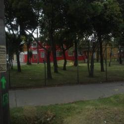 Parque CAI de Plaza de las Américas  en Bogotá