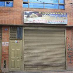 Colchones Luna & Sueños en Bogotá