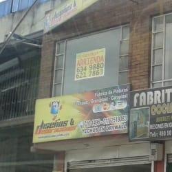 Diseños y Decoraciones Avenida 68 en Bogotá