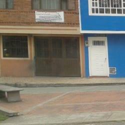 Bicicletería Carrera 1A con Calle 41B en Bogotá