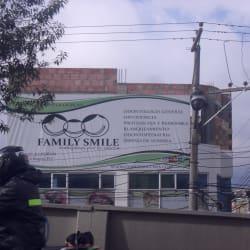 Family Smile en Bogotá