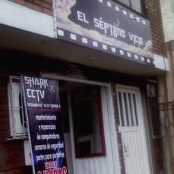 El Séptimo Vicio en Bogotá
