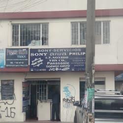 Servicio Técnico Avenida 1 de Mayo en Bogotá