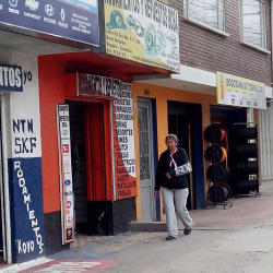 Rodamientos y Repuestos Bosa en Bogotá
