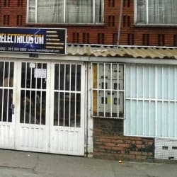 Ferrelectricos OM en Bogotá