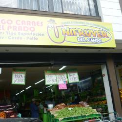Unifruver del Campo en Bogotá