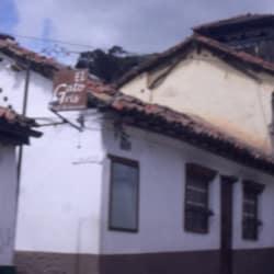 Café Color Café en Bogotá
