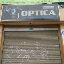 l y j Óptica en Bogotá