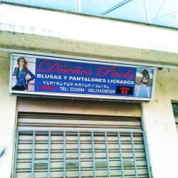 Diseños Paola en Bogotá