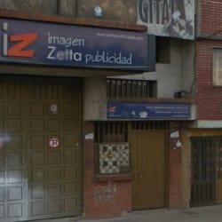 Imagen Zetta Publicidad en Bogotá