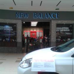 New Balance Santafé en Bogotá