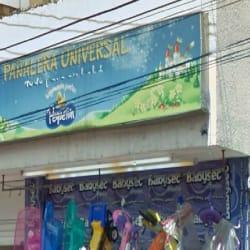 Pañalera Universal Calle 26  en Bogotá
