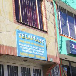 Velaplast en Bogotá