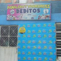 Pañalera y Variedades Deditos en Bogotá
